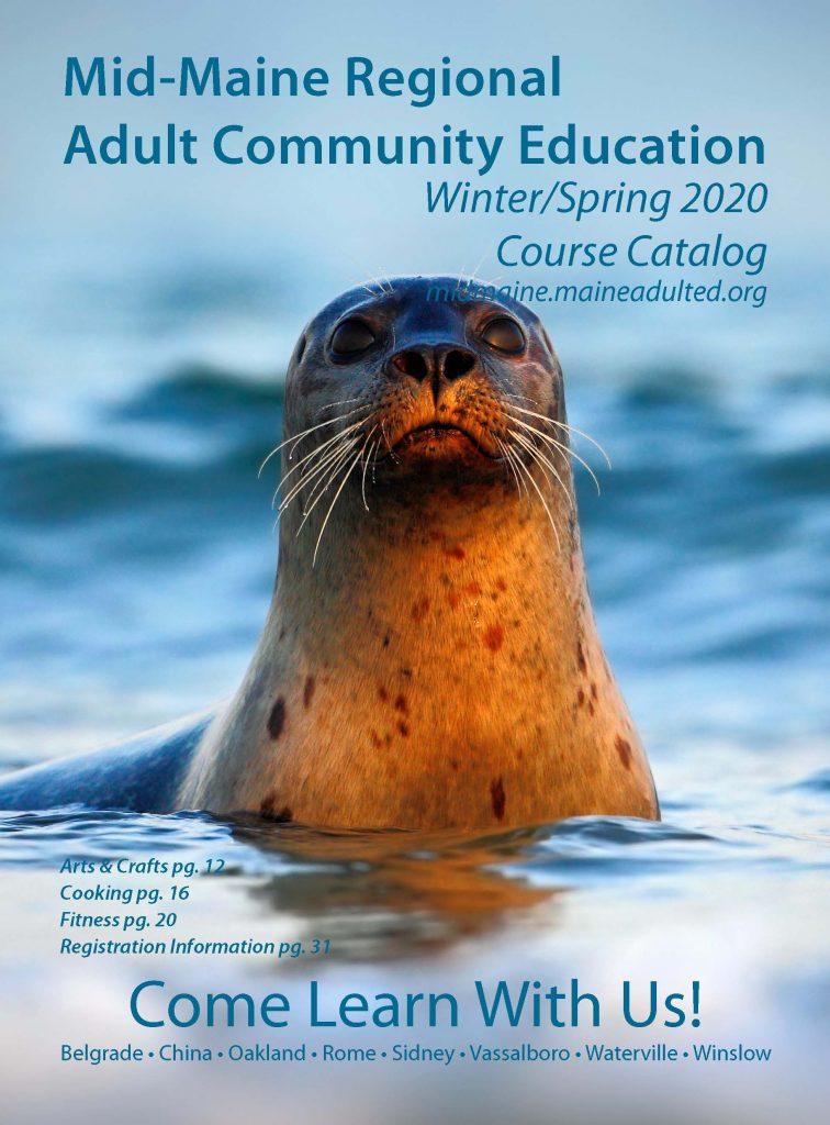 Mid-Maine Regional Adult Community Education image #1383
