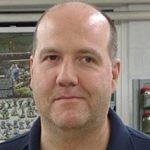 John Gullotti, HiSET Math Instructor