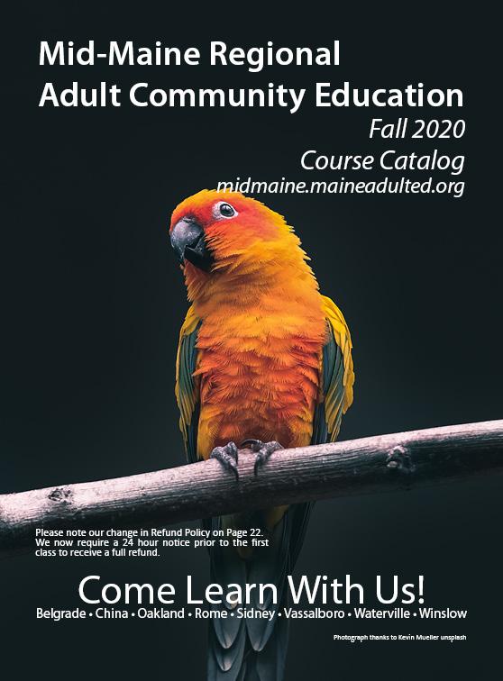 Mid-Maine Regional Adult Community Education image #4612
