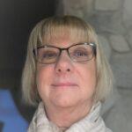 Kathy Stevens, Waterville Secretary