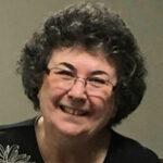 Carol Sturtevant, ESL Instructor
